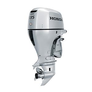 Honda 135 - 225 PK