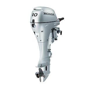 Honda 10 PK