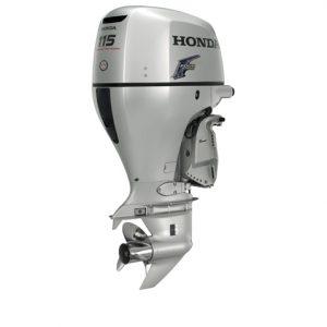 Honda 115 PK