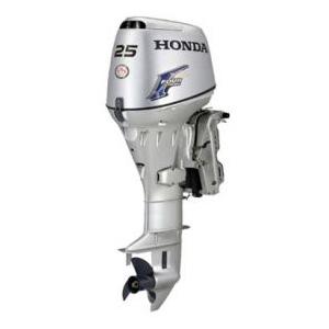 Honda 25 PK