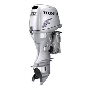 Honda 40 PK