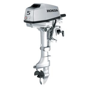 Honda 4.5 PK