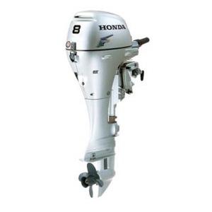 Honda 8 PK