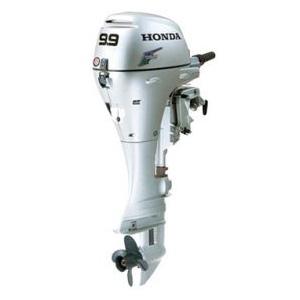 Honda 9.9 PK