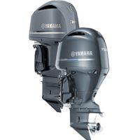 Yamaha 150-300 PK