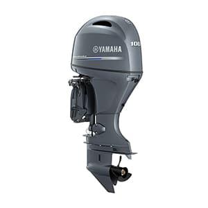 Yamaha 100 PK