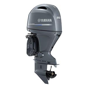 Yamaha 80 PK