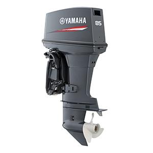 Yamaha 85 PK