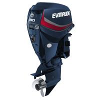 Evinrude Johnson 130 PK