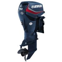 Evinrude Johnson 40 PK