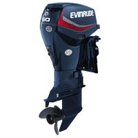 Evinrude Johnson 50 PK