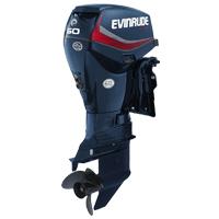 Evinrude Johnson 60 PK