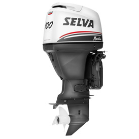 Selva 100 PK