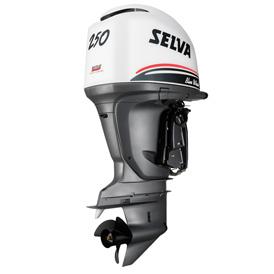 Selva 250 PK