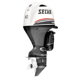 Selva 40 PK