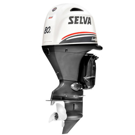 Selva 80 PK