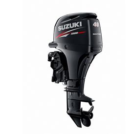 Suzuki 40 PK